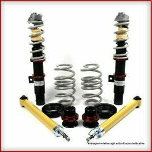 Assetto regolabile Lowtec Comp 500 Abarth / Fiat 500
