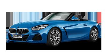 BMW SERIE Z